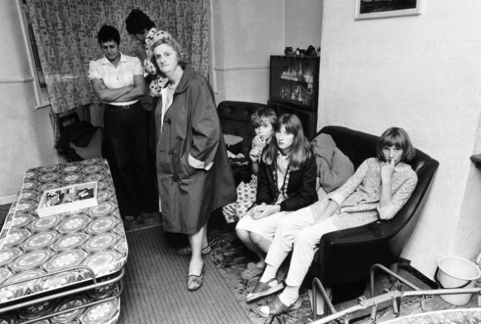 Psychic Phenomenon The Enfield Poltergeist