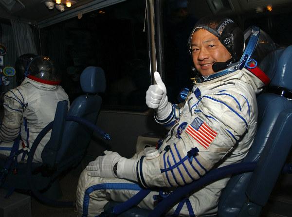 Leroy-Chiao-NASA